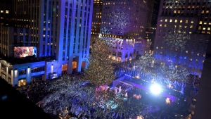 Rockefeller Tree Lights Up Tonight! What to Know