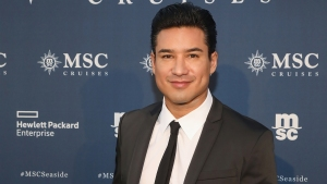 Mario Lopez Joining 'Access Hollywood' as Co-Host