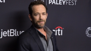 Luke Perry's Final 'Riverdale' Episode Set to Air