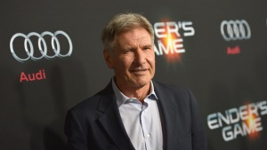 """Harrison Ford to Reprise Role in """"Blade Runner"""" Sequel"""