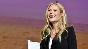 Gwyneth Paltrow Announces 'in Goop Health' Wellness Event