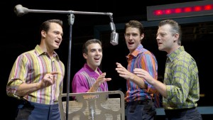 'Jersey Boys' Found Liable for Copyright Infringement