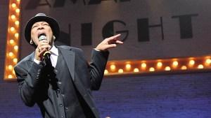 Singer Johnny Kemp Dies at 55
