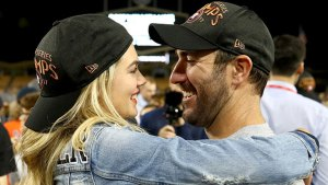 Oh Baby! It's a Girl for Model Kate Upton, Justin Verlander
