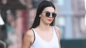 Police Report Details Man's Arrest Outside Kendall Jenner Home