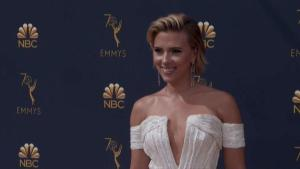 Lori Bergamotto Talks Emmy Fashion Part 2