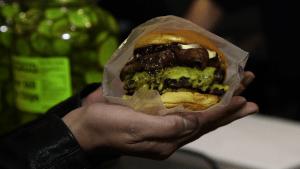 Sneak Peek at Burger Week in NYC