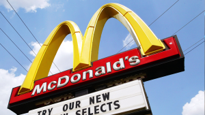 McDonald's Expands All-Day Breakfast Menu
