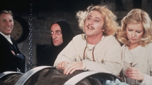 Gene Wilder Remembered: 'As Funny as They Come'