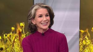 Melissa Gilbert on 'My Brilliant Divorce'