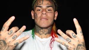 Tekashi69 Arrested on Federal Racketeering Charges, Denied Monday Bail Request