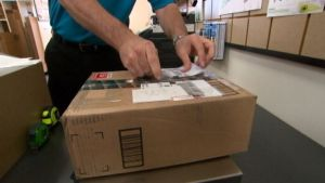 Last-Minute Holiday Shipping Tips