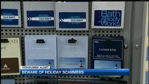 How to Avoid Holiday Gift Scams