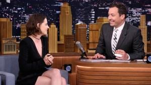 WATCH: Kristen Stewart Play 'Word Blurt'