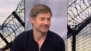 "Nikolaj Coster-Waldau on ""Shot Caller"""