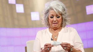 Paula Deen Apologizes for 'I Love Lucy' Photo
