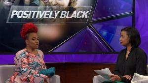 Positively Black: Kim Fields