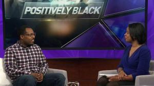 Positively Black: Barbershop Books