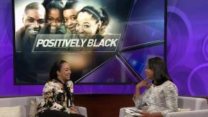 Positively Black: Cyntoia Brown-Long