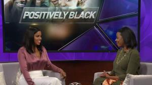 Positively Black: Mashonda Tifrere
