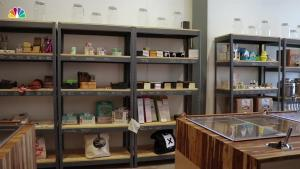 BYO Jar: First 'Zero-Waste' Grocery Store Opens in NYC