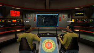 'Star Trek: Bridge Crew' Goes Where No Gamer Has Gone Before