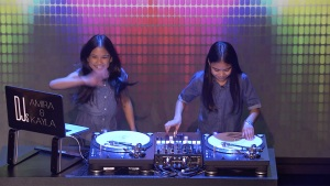 'Tonight': Twin Sister DJs and Other Musical Talents