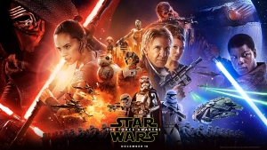 'Star Wars: The Force Awakens' New Teaser Released
