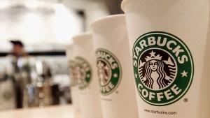 Starbucks Revamps Its Loyalty Program