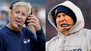 WATCH: Super Bowl Coaches Hold Press Conference
