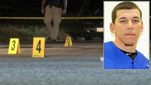 Pitching Prospect Dies 3 Weeks After NY Shooting