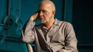 Review: Frank Langella in 'The Father'