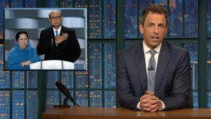 'Late Night' A Closer Look at Trump's Latest Controversy