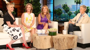 Watch: 'Fuller House' Trailer Debuts on 'Ellen'