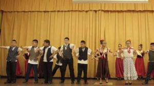 Visiones: Flamenco Vivo