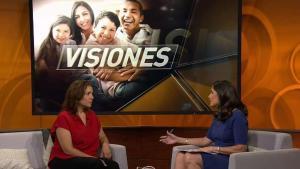 Visiones: Vivian Vázquez Irizarry