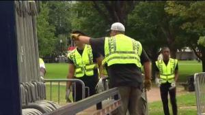 Boston Preps for 'Free Speech' Rally