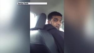 WATCH: Uber Passenger Captures Menacing Rant