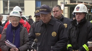Investigation Underway in Fatal Manhattan Crane Collapse
