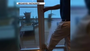 Cruise Ship Off to Bahamas after Coast Guard Inspection