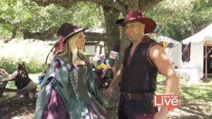 See Whats New At The Renaissance Faire