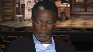 'We All Need to Pay Attention to August Wilson', Actor Says