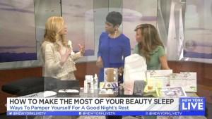 Maximize Your Beauty Sleep