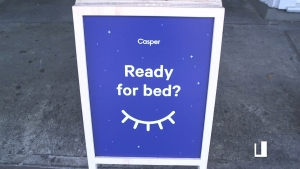 Perfecting A Good Night's Sleep With Casper
