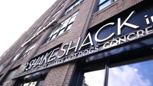 Shake Shack's Innovation Kitchen