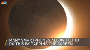 How to Take Safe, Quality Phone Pictures of the Eclipse