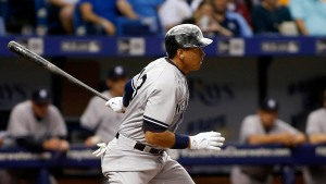 A-Rod Powers Yankees to 5-4 Win Over Rays
