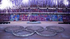WATCH: Closing Out Sochi 2014
