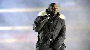 Damn: Lamar Shuts Down White Fan Using N-Word During Concert