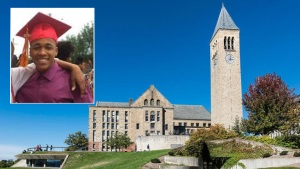 Ithaca College Student Killed in Brawl on Cornell Campus